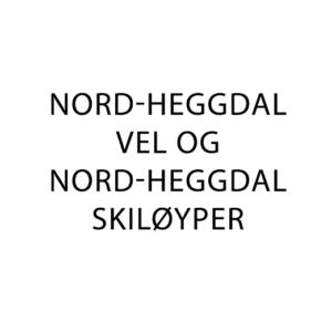 Nord-Heggdal vel og Nord-Heggdal skiløyper