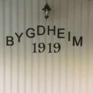 Bygdheim Forsamlingshus