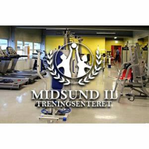 Midsund IL helsestudio, spinning og sirkeltrening