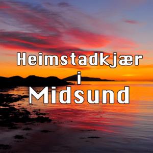 Heimstadkjær i Midsund