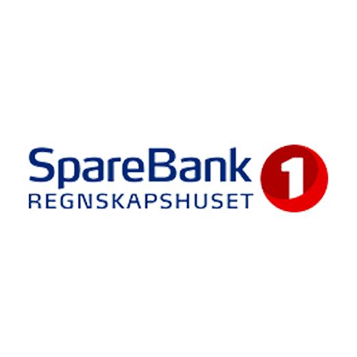 Sparebank 1 Regnskapshuset SMN AS