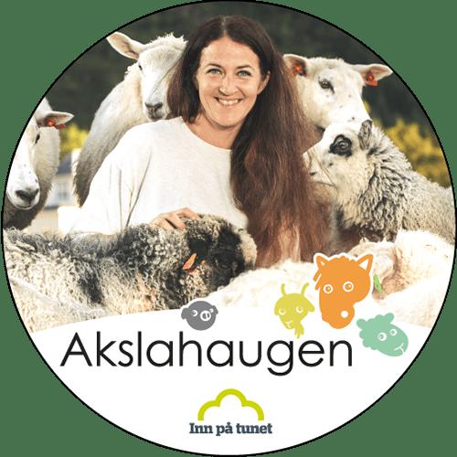 Akslahaugen