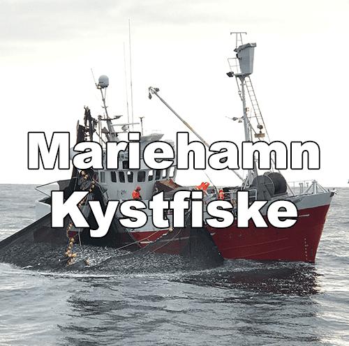 Mariehamn Kystfiske AS