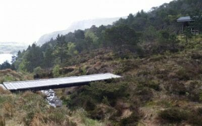 Skarsvegen fra Rakvåg