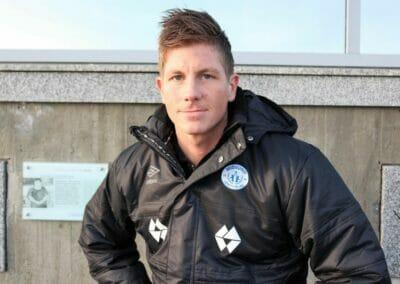 Fotball: Tapte ny treningskamp